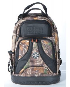 Tradesman Pro Camo Backpack